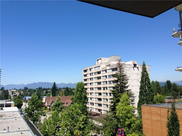 "Main Photo: 503 612 SIXTH Street in New Westminster: Uptown NW Condo for sale in ""THE WOODWARD"" : MLS® # V1127890"