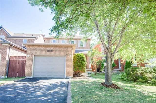Main Photo: 5839 Mersey Street in Mississauga: East Credit House (2-Storey) for sale : MLS(r) # W3276139