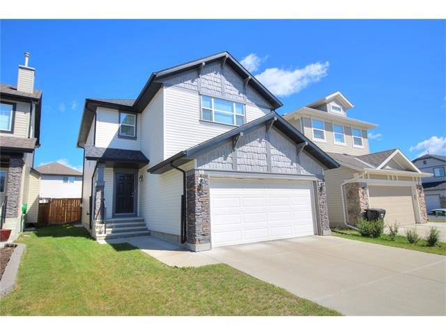 Main Photo: 10 EVERGLEN Crescent SW in Calgary: Evergreen House for sale : MLS® # C4024878