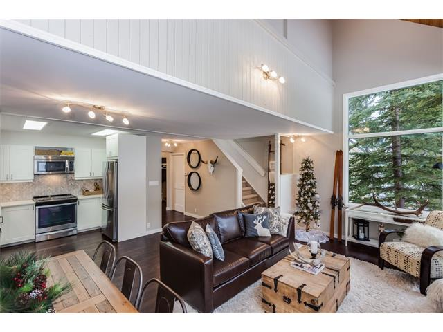 Photo 6: 16 1065 Evergreen Circle: Canmore House for sale : MLS® # C4041967