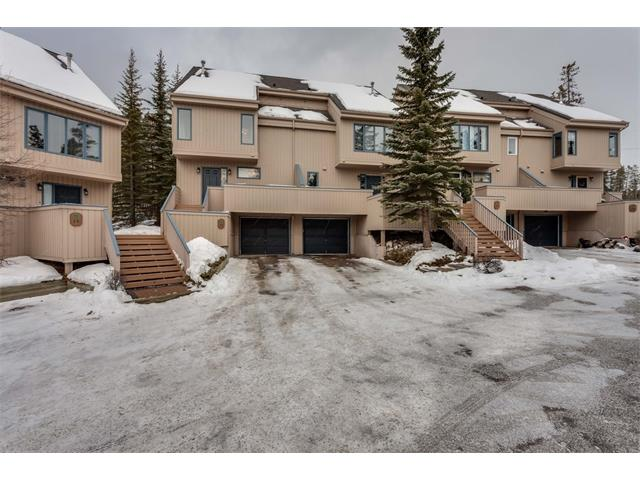 Photo 30: 16 1065 Evergreen Circle: Canmore House for sale : MLS® # C4041967