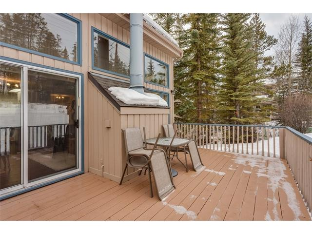 Photo 31: 16 1065 Evergreen Circle: Canmore House for sale : MLS® # C4041967