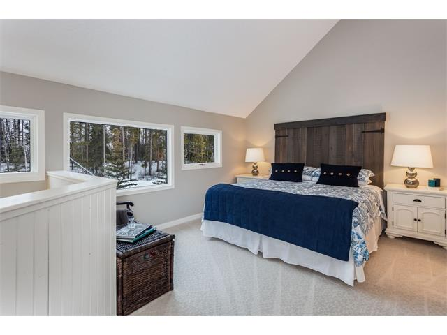 Photo 13: 16 1065 Evergreen Circle: Canmore House for sale : MLS® # C4041967
