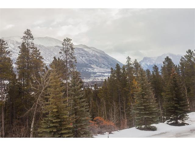 Photo 28: 16 1065 Evergreen Circle: Canmore House for sale : MLS® # C4041967