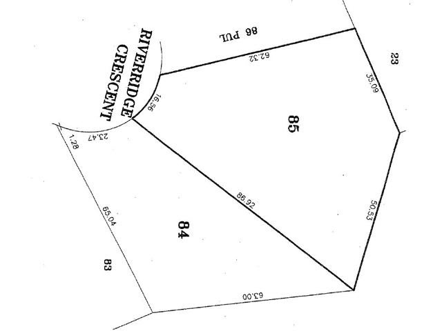 Photo 2: 22 RIVERRIDGE Crescent: Rural Sturgeon County Rural Land/Vacant Lot for sale : MLS(r) # E4012159