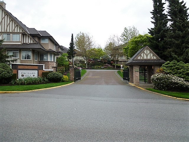 "Main Photo: 79 2615 FORTRESS Drive in Port Coquitlam: Citadel PQ Townhouse for sale in ""ORCHARD HILL"" : MLS®# R2056363"