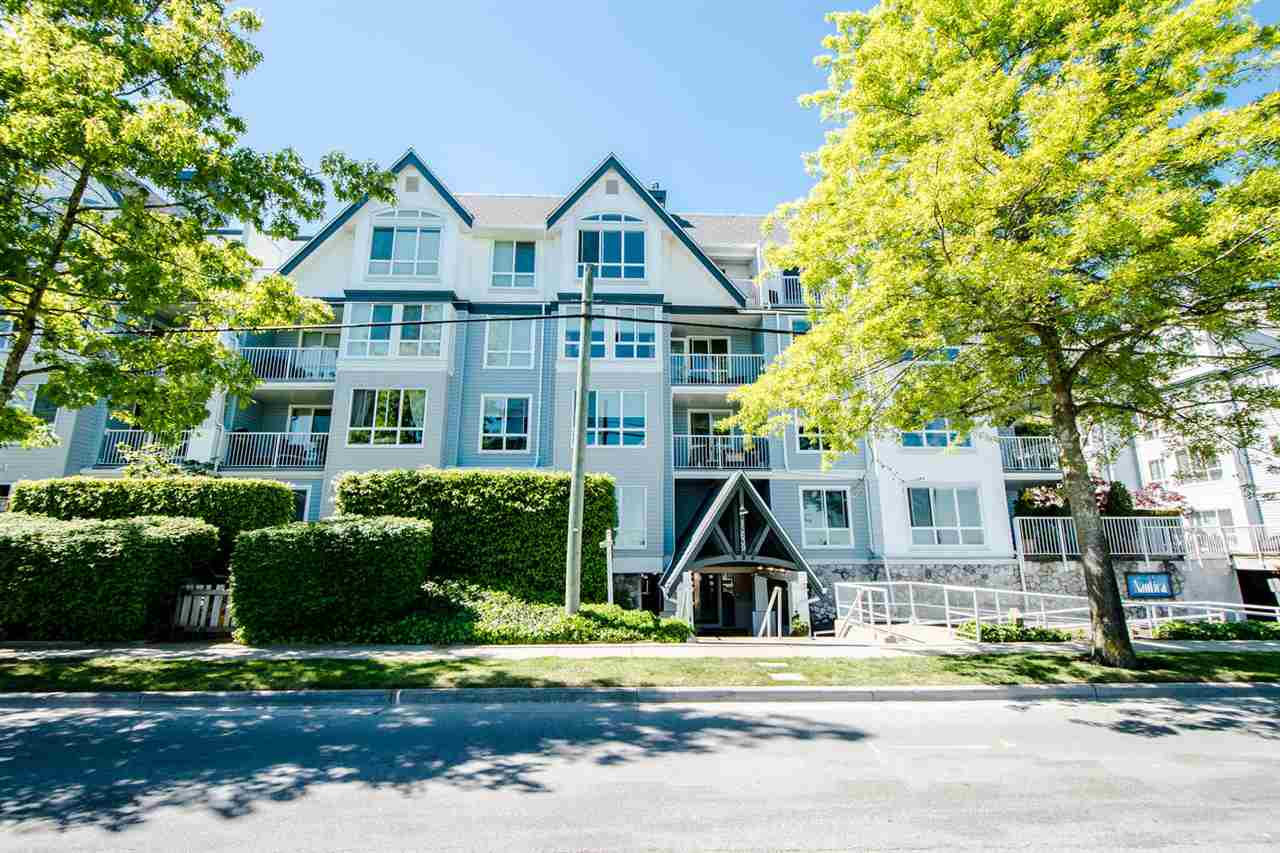 "Main Photo: 126 12639 NO 2 Road in Richmond: Steveston South Condo for sale in ""NAUTICA SOUTH"" : MLS® # R2064990"