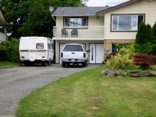 Main Photo: 2 9622 PAULA Crescent in Chilliwack: Chilliwack E Young-Yale House 1/2 Duplex for sale : MLS®# R2078919