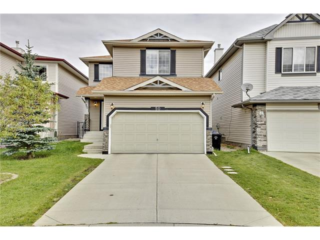 Photo 2: 50 PANAMOUNT Gardens NW in Calgary: Panorama Hills House for sale : MLS® # C4067883
