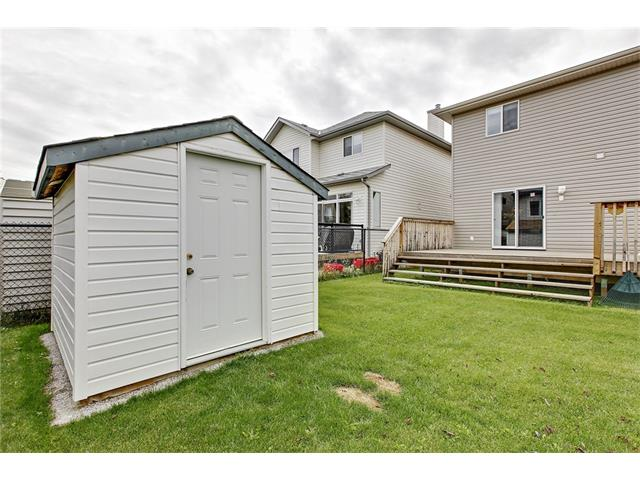 Photo 27: 50 PANAMOUNT Gardens NW in Calgary: Panorama Hills House for sale : MLS® # C4067883
