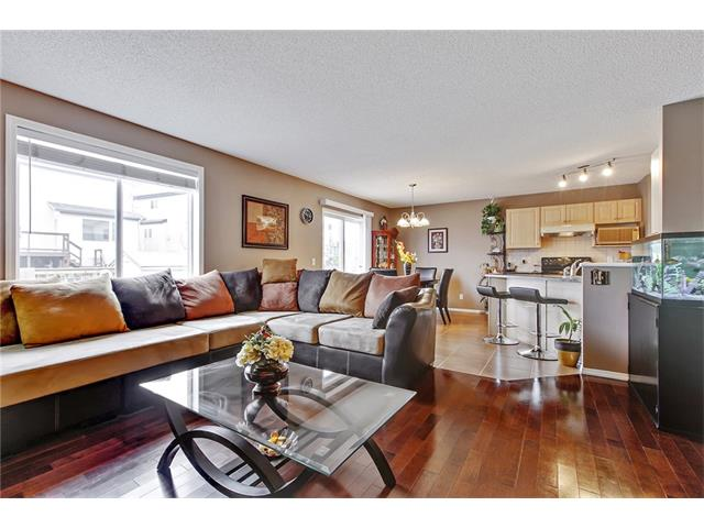 Photo 6: 50 PANAMOUNT Gardens NW in Calgary: Panorama Hills House for sale : MLS® # C4067883