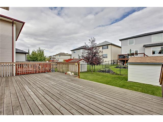 Photo 23: 50 PANAMOUNT Gardens NW in Calgary: Panorama Hills House for sale : MLS® # C4067883