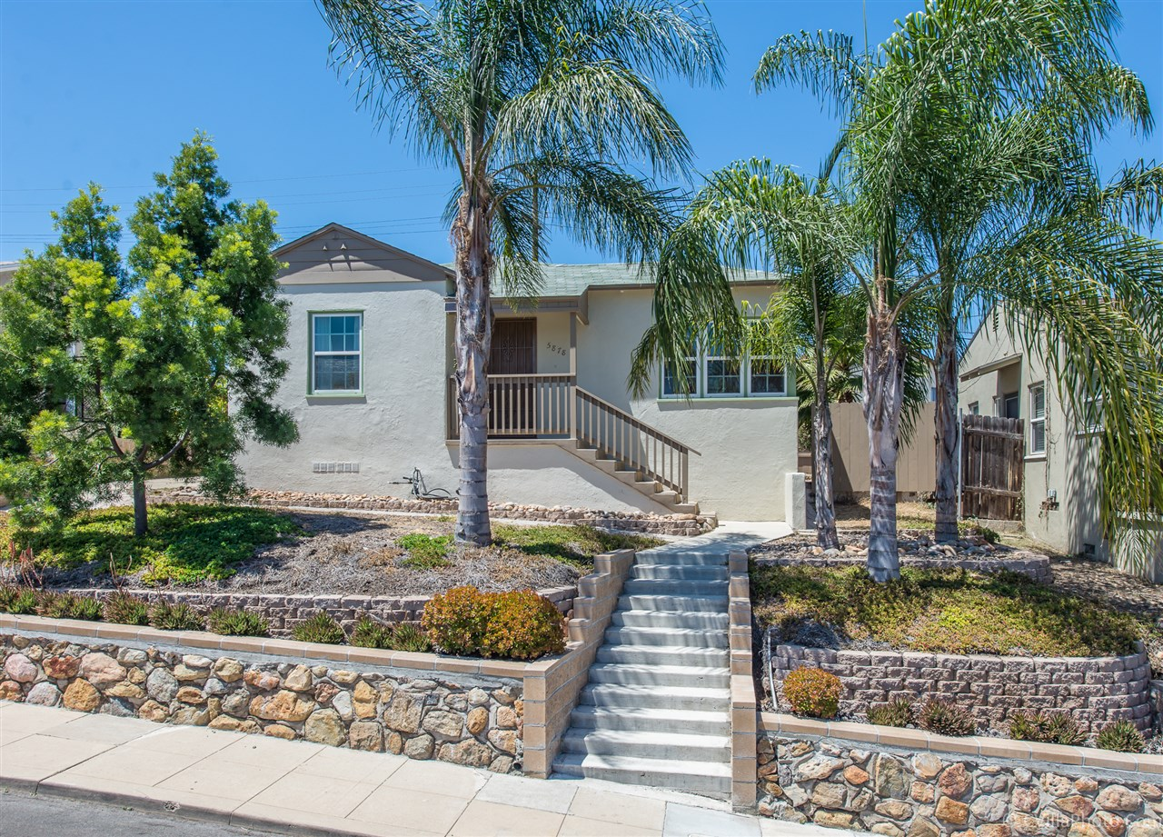 FEATURED LISTING: 5878 Estelle St San Diego