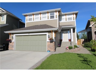 Main Photo: 67 AUBURN SOUND Manor SE in Calgary: Auburn Bay House for sale : MLS®# C4072565
