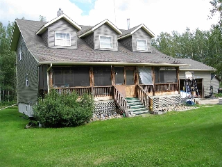 Main Photo: 3409 Railgrade Road: Rural Lac Ste. Anne County House for sale : MLS(r) # E4032134