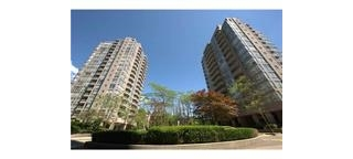 "Main Photo: 807 9623 MANCHESTER Drive in Burnaby: Cariboo Condo for sale in ""Strathmore Towers"" (Burnaby North)  : MLS® # R2101574"