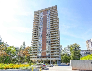 Main Photo: 1102 3737 BARTLETT Court in Burnaby: Sullivan Heights Condo for sale (Burnaby North)  : MLS(r) # R2103647