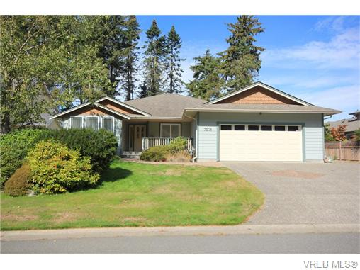 Main Photo: 7208 Austins Place in SOOKE: Sk Whiffin Spit Single Family Detached for sale (Sooke)  : MLS® # 370175