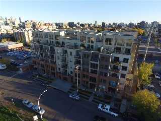 Main Photo: 610 11425 105 Avenue in Edmonton: Zone 08 Condo for sale : MLS(r) # E4038665