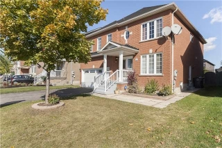 Main Photo: 233 Queen Mary Drive in Brampton: Fletcher's Meadow House (2-Storey) for sale : MLS® # W3635801