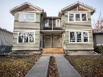 Main Photo:  in Edmonton: Zone 06 House Half Duplex for sale : MLS® # E4043756
