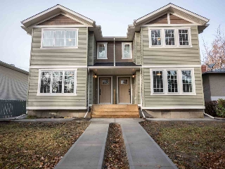 Main Photo:  in Edmonton: Zone 06 House Half Duplex for sale : MLS(r) # E4043756