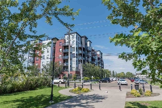 Main Photo: 112 10518 113 Street in Edmonton: Zone 08 Condo for sale : MLS(r) # E4044483