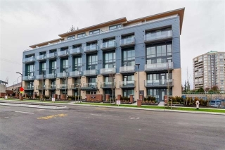 "Main Photo: 507 3090 GLADWIN Road in Abbotsford: Abbotsford West Condo for sale in ""Hudson's Loft"" : MLS® # R2128544"