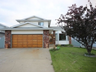 Main Photo: 6715 154 Avenue in Edmonton: Zone 28 House for sale : MLS® # E4047453