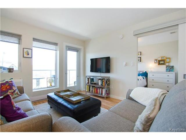 Photo 7: 155 Sherbrook Street in Winnipeg: West Broadway Condominium for sale (5A)  : MLS® # 1702849