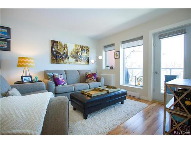 Photo 6: 155 Sherbrook Street in Winnipeg: West Broadway Condominium for sale (5A)  : MLS® # 1702849