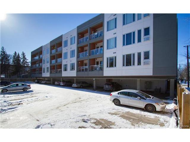 Photo 19: 155 Sherbrook Street in Winnipeg: West Broadway Condominium for sale (5A)  : MLS® # 1702849