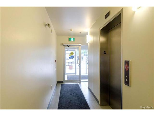 Photo 18: 155 Sherbrook Street in Winnipeg: West Broadway Condominium for sale (5A)  : MLS® # 1702849