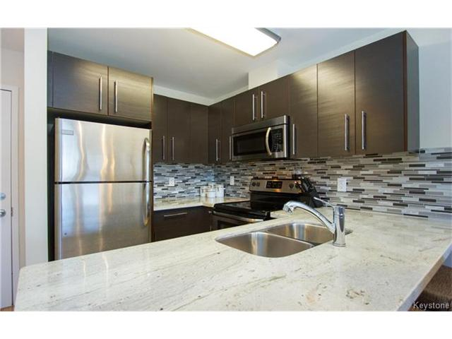 Photo 5: 155 Sherbrook Street in Winnipeg: West Broadway Condominium for sale (5A)  : MLS® # 1702849