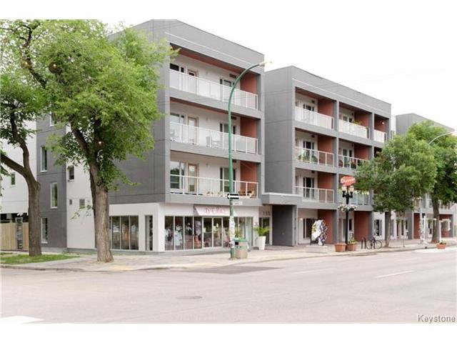 Photo 20: 155 Sherbrook Street in Winnipeg: West Broadway Condominium for sale (5A)  : MLS® # 1702849