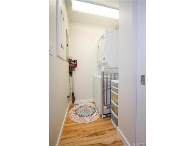 Photo 12: 155 Sherbrook Street in Winnipeg: West Broadway Condominium for sale (5A)  : MLS® # 1702849