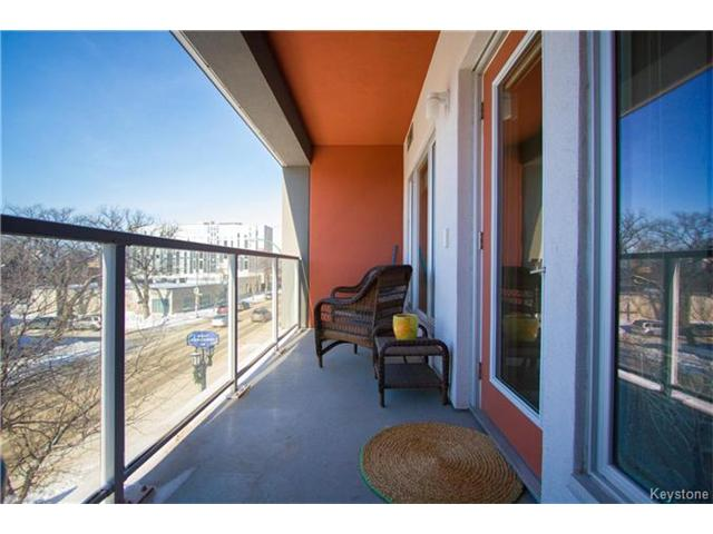 Photo 13: 155 Sherbrook Street in Winnipeg: West Broadway Condominium for sale (5A)  : MLS® # 1702849