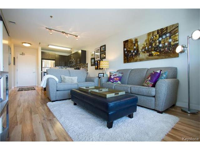 Photo 3: 155 Sherbrook Street in Winnipeg: West Broadway Condominium for sale (5A)  : MLS® # 1702849