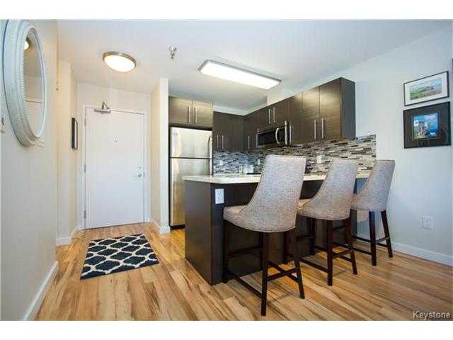Photo 4: 155 Sherbrook Street in Winnipeg: West Broadway Condominium for sale (5A)  : MLS® # 1702849