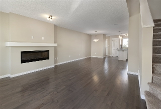 Main Photo: 1282 Chappelle Boulevard in Edmonton: Zone 55 Attached Home for sale : MLS(r) # E4053932