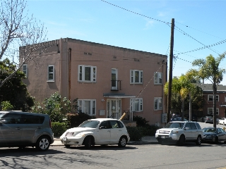Main Photo: DOWNTOWN Property for sale: 311 Hawthorn St in San Diego