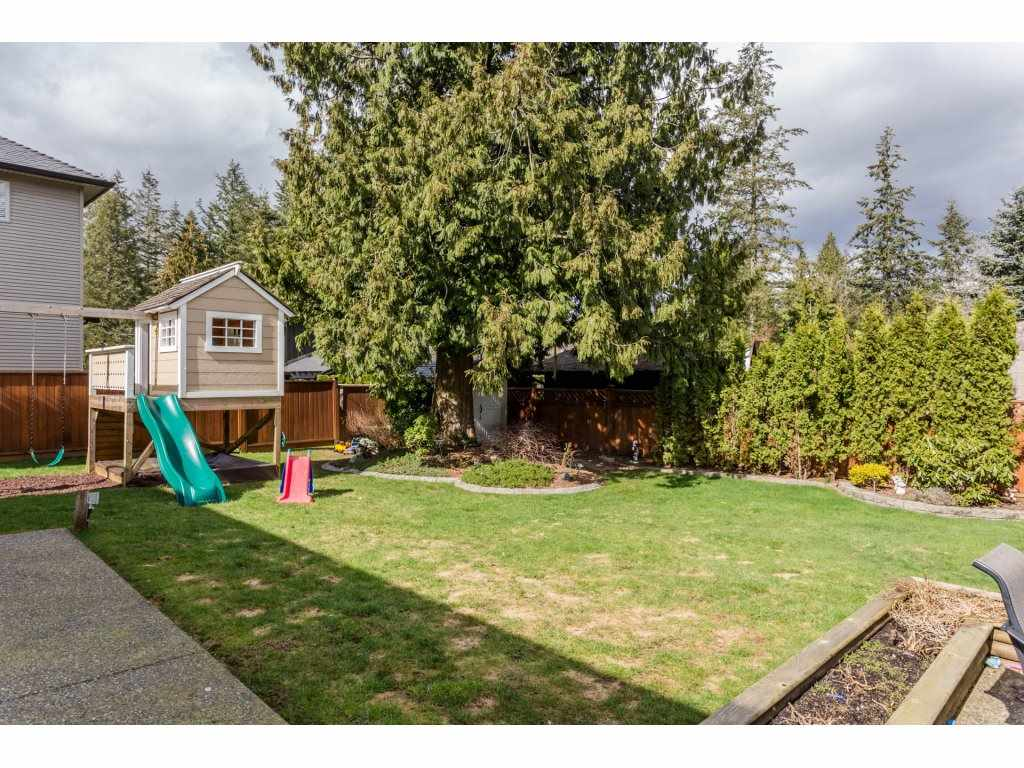 Photo 20: 4215 199A Street in Langley: Brookswood Langley House for sale : MLS® # R2149185