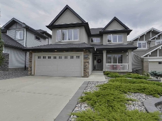 Main Photo: 3905 MacNeil Bay NW in Edmonton: Zone 14 House for sale : MLS(r) # E4059035