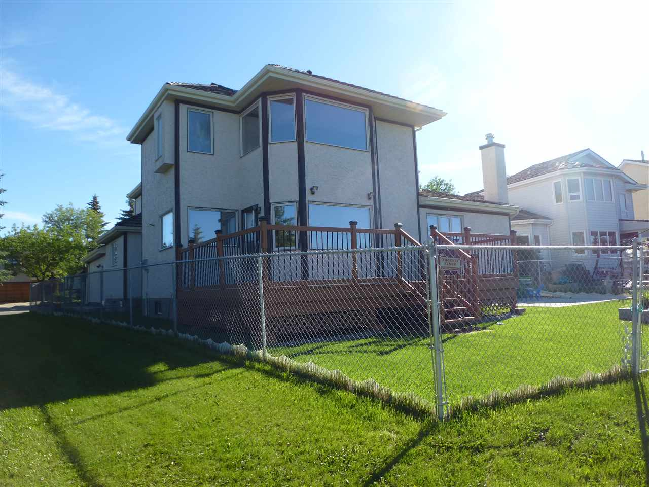 Photo 29: 315 ORMSBY Road in Edmonton: Zone 20 House for sale : MLS(r) # E4059577