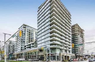 "Main Photo: 1208 168 W 1ST Avenue in Vancouver: False Creek Condo for sale in ""WALL CENTRE FALSE CREEK"" (Vancouver West)  : MLS(r) # R2156767"