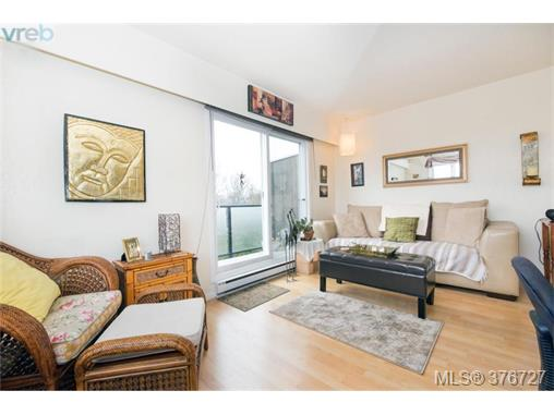 Photo 3: 209 991 Cloverdale Avenue in VICTORIA: SE Quadra Condo Apartment for sale (Saanich East)  : MLS(r) # 376727