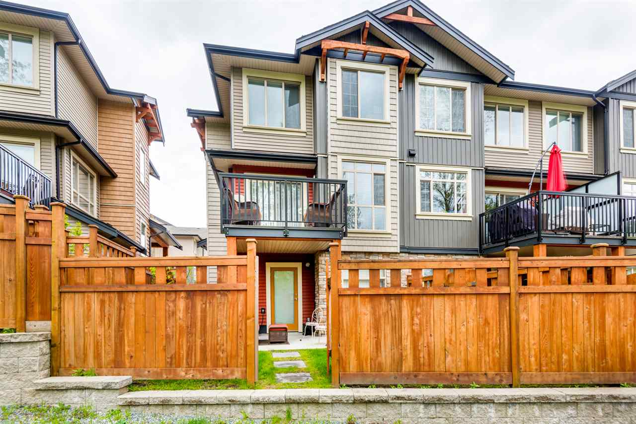 "Photo 20: 100 11305 240 Street in Maple Ridge: Cottonwood MR Townhouse for sale in ""MAPLE HEIGHTS"" : MLS® # R2161994"