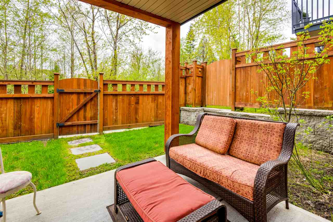 "Photo 19: 100 11305 240 Street in Maple Ridge: Cottonwood MR Townhouse for sale in ""MAPLE HEIGHTS"" : MLS® # R2161994"