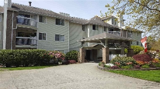 "Main Photo: 202 22514 116 Avenue in Maple Ridge: East Central Condo for sale in ""FRASER COURT"" : MLS(r) # R2162618"