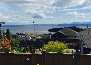 "Main Photo: 5628 PETERS Crescent in Sechelt: Sechelt District House for sale in ""TYLER HEIGHTS"" (Sunshine Coast)  : MLS® # R2164501"